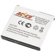 Baterie Sony Ericsson XPERIA, XPERIA X8, EP500, E15, E15i, E16,