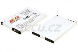 Baterie Samsung S8500, S3550, S3100, I5700, I5800 – 1200 Li-ion