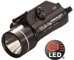 Svítilna taktická podvěsná Streamlight TLR-1S, LED stroboskop