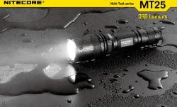 Svítilna MT25 taktická LED CREE R5 390lm