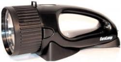 Pracovní nabíjecí svítilna EUROLAMP DL100 ZOOM Li-Ion, halogen /