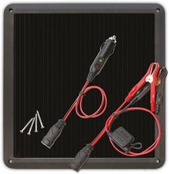 Solární nabíječka olověných akumulátorů NOCO, 12V 5W