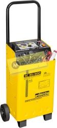Profesionální nabíječka akumulátorů / startovací vozík Deca SC30