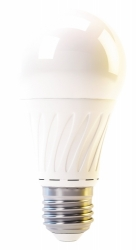 Žárovka E27 A60 LED 8W 680lm denní bílá DL 300° vyzařovací úhel