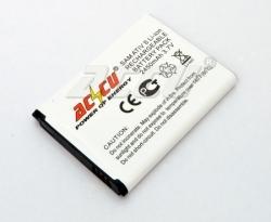 Baterie Samsung ATIV S, i8750, EB-L1M1NLU – 2450mAh Li-ion