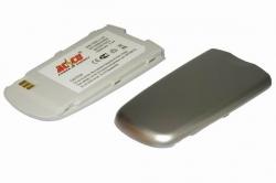 Baterie Samsung SGH X600 - 1000mAh Li-ion /silver