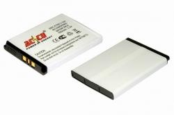 Baterie Sony Ericsson K750/K750i/ W800i - 800mAh Li-ion