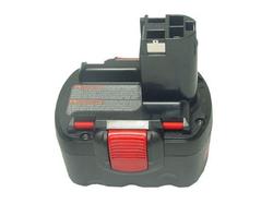 Akumulátor pro nářadí BOSCH (GSR n.mod.) 12V/2,6Ah Ni-MH