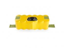 Akumulátor pro robotický vysavač iRobot ROOMBA-500 14,4V 3,3Ah