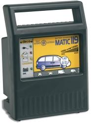 Profesionální nabíječka akumulátorů DECA MATIC 119, 12V