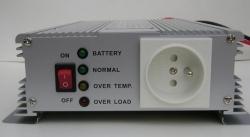 Záložní zdroj /repasovaný/ pro oběhová čerpadla, typ MC600 s kab