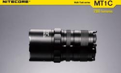 Svítilna MT1C taktická LED CREE R5 280lm, 1xCR123A