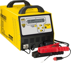 Profesionální nabíječka akumulátorů DECA SC 3300B, 6 – 24V