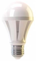 Žárovka E27 A60 LED 12W 1000lm denn bílá DL 6000K X-LINE