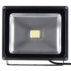 Reflektor LED (jako halogen lineární) MCOB 50W/CW 3200lm HOBBY