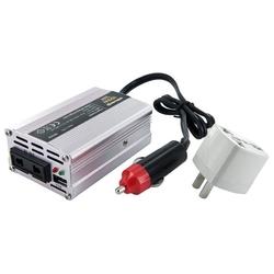 měnič napětí 12 -> 220V / 150W + USB Whitenergy