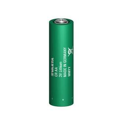 Baterie speciální VARTA CR AA 14500 3V/2Ah Lithium (6117) otoč
