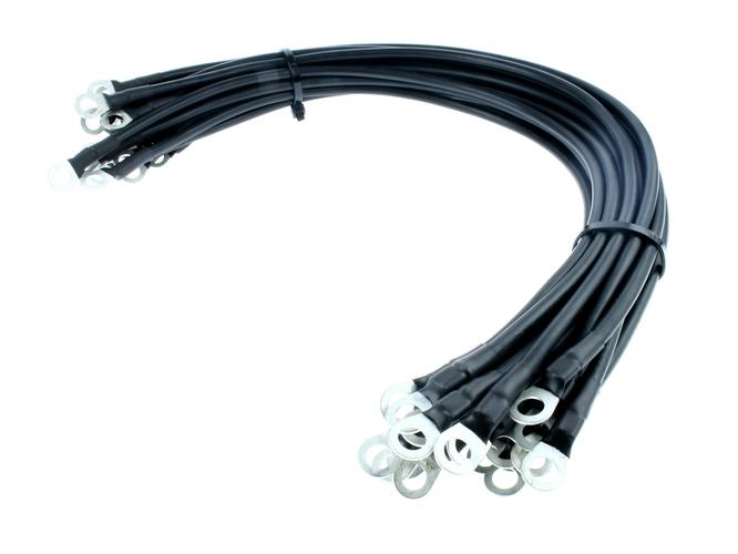 jak zapojit propojovací kabely